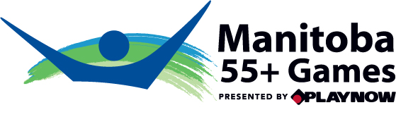 MLL 55 Plus Games logo