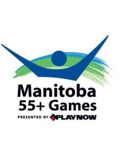 Manitoba 55+ Games